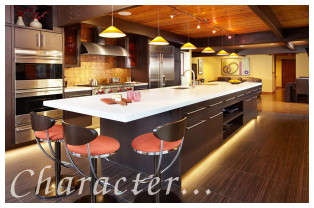 Homestead Custom Cabinetry | Craftsmen Of Character