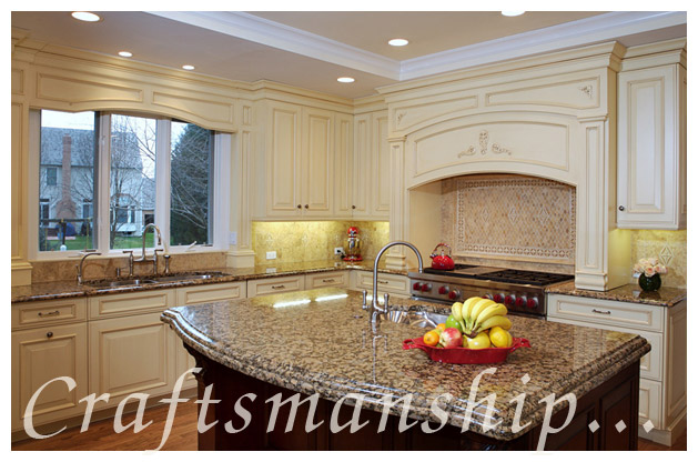 Ordinaire Homestead Custom Cabinetry | Craftsmen Of Character